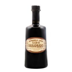 Elixir Rhabarber Bordiga...