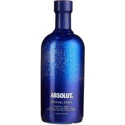 Absolut Vodka UNCOVER...