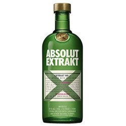 Absolut Extrakt Vodka 0,7 Liter