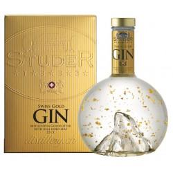 Studer Swiss Gold Gin 0,7...