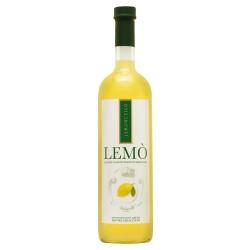 Zitronenlikör - Lemo...