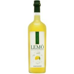Zitronenlikör - Lemo Limoncello 1,0 Liter