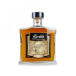 OLD MAN Rum - Project...