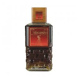 Ron MOCAMBO Edición Aniversario 10 Años 0,7 Liter hier bestellen.