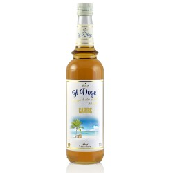 Il Doge Sirup Karibik 0,7...