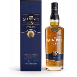 Glenlivet Single Malt...