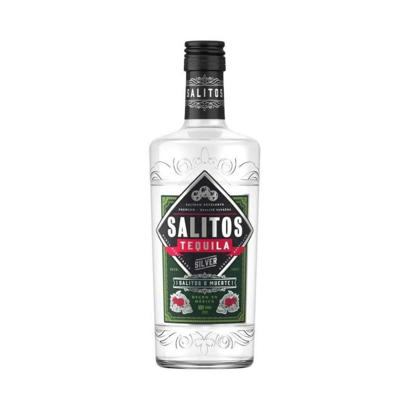 SALITOS Tequila Silver bei Premium-Rum.de bestellen.