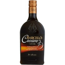 Ron BARCELÓ Cream 0,7 Liter
