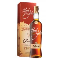 Paul John Oloroso Indian Single Malt Select Cask 48% Vol. 0,7 Liter bei Premium-Rum.de bestellen.