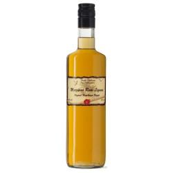 Taste Deluxe Marzipan Rum Likör 0,7 Liter