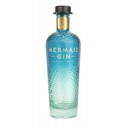 Mermaid Gin 0,7 Liter