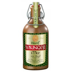 Wikinger Met Hanf 0,5 Liter...
