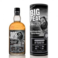 Big Peat 26 Years Old The...