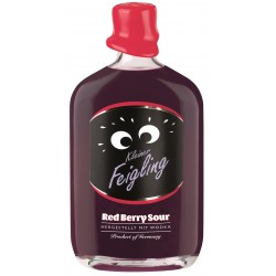Kleiner Feigling Red Berry...