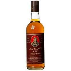 Old Monk XXX Gold Rum 0,7...