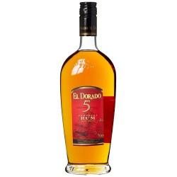 El Dorado 5 Years Old 0,7...