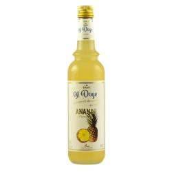 Il Doge Sirup Ananas 0,7 Liter