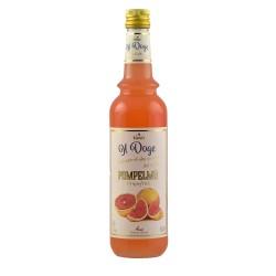Il Doge Sirup Grapefruit...