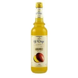 Il Doge Sirup Mango 0,7 Liter