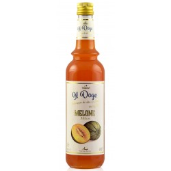 Il Doge Sirup Melone 0,7 Liter