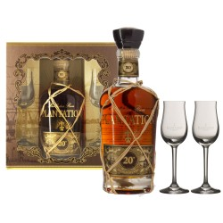 Plantation Rum Barbados XO...
