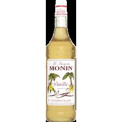 Monin Vanille Sirup 1,0 Liter
