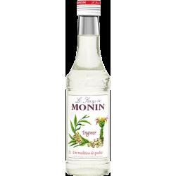 Monin Ingwer Sirup 0,25 Liter