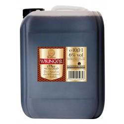 Roter Wikinger Met Kanister 10 Liter