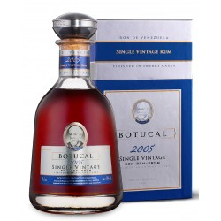 Botucal Rum Single Vintage...