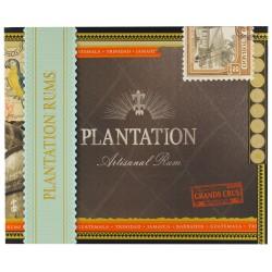 Plantation Rum Cigar Box in...