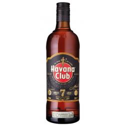 Havana Club Rum 7 Anos 0,7...