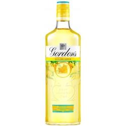 Gordon's Sicilian Lemon Gin...