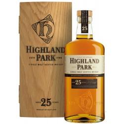 Highland Park 25 Jahre 0,7...