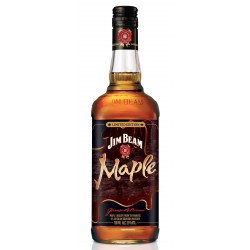 Jim Beam Maple Limited Edition 0,7 Liter