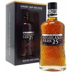Highland Park 25 Jahre...