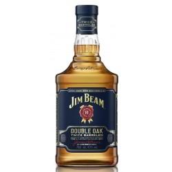Jim Beam Double Oak 0,7 Liter