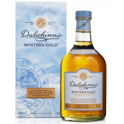 Dalwhinnie WINTER'S GOLD...