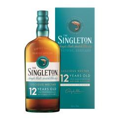 Singleton of Dufftown 12...