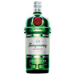 Tanqueray London Dry Gin...