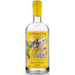 Sipsmith Lemon Drizzle Gin...