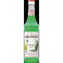 Monin Estragon Sirup 0,7 Liter