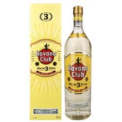 Havana Club Anejo Rum 3...