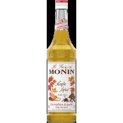 Monin Maple Spice...