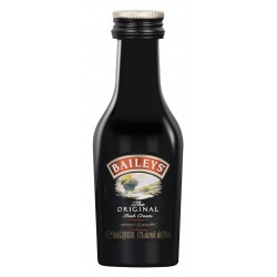 Baileys Irish Cream...