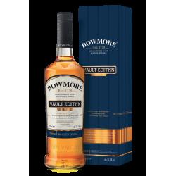 Bowmore VAULT EDITION Islay Single Malt Scotch Whisky First Release 51,5% Vol. 0,7 Liter in Geschenkbox