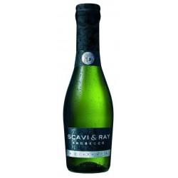 SCAVI & RAY Prosecco Frizzante 0,2 Liter