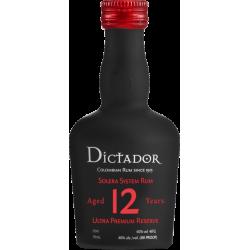 Dictador 12 Jahre Ultra...