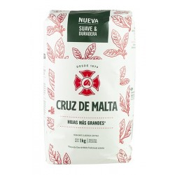 CRUZ DE MALTA Mate Tee...