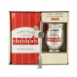 AMANDA Kit Mate Tee Kit...