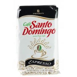 SANTO DOMINGO Gemahlener...